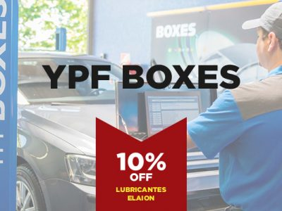 YPF Boxes