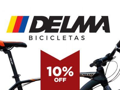 DELMA – Bicicletas